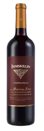 2011 Inniskillin Discovery Series Tempranillo